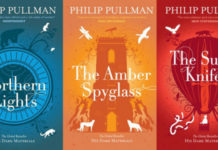 BBC 'His Dark Materials'