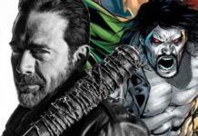 Jeffrey Dean Morgan Lobo