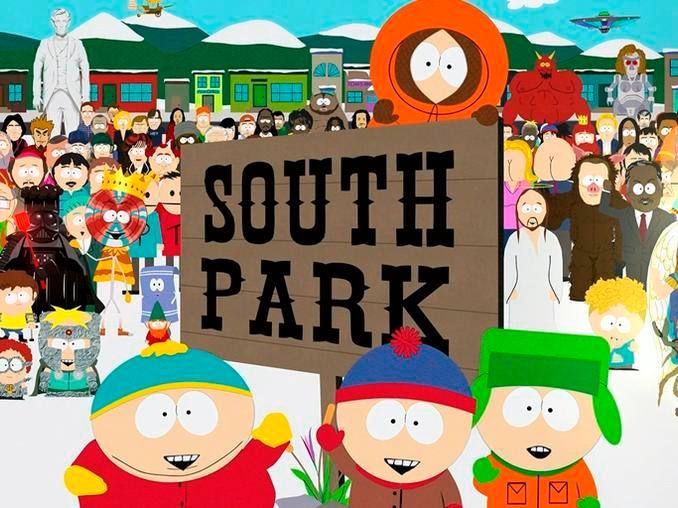 noticia serie de tv south park renovara temporadas hasta el 2019