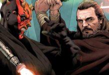 'Age of Republic' Star Wars Marvel