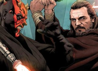 'Age of Republic' Star Wars Marvel