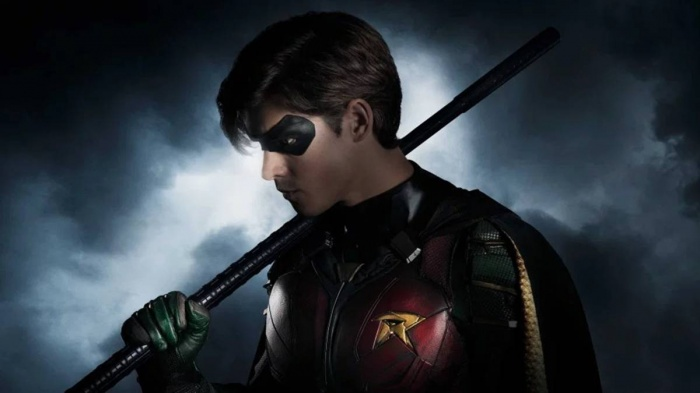 Titans: Netflix anuncia el estreno de la serie en Latinoamérica