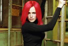 Jennifer Garner 'Alias'