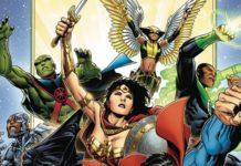 'Justice League' Scott Snyder