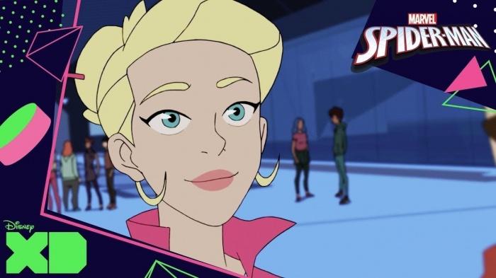 Marvel Gwen