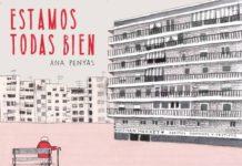 Ana Penyas 'Estamos Todas Bien'