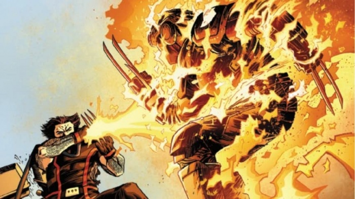 Lobezno 'Return of Wolverine' #2