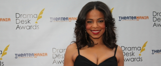 Sanaa Lathan - The Twilight Zone