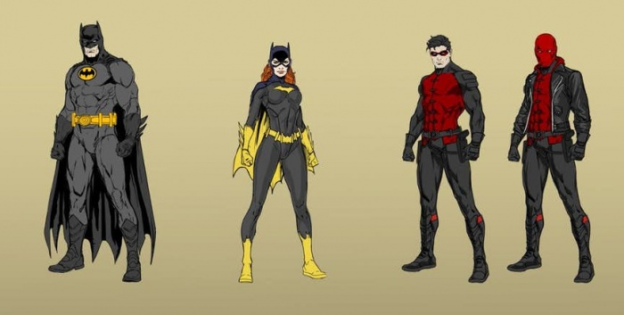 Three Jokers Concept 2