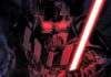 Chuck Wending 'Star Wars: Shadow of Vader'