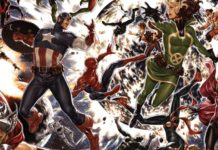 'Avengers: No Surrender'