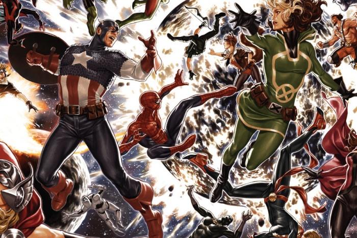 'Avengers: No Surrender'