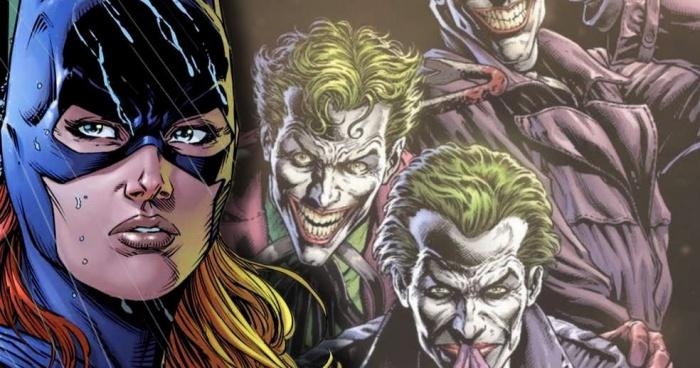 batgirl three jokers header
