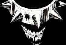 Greg Capullo 'The Batman Who Laughs'