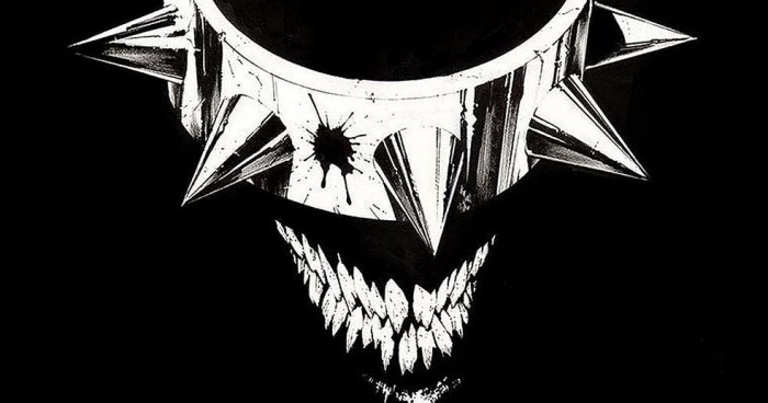 Greg Capullo 'The Batman Who Laughs'