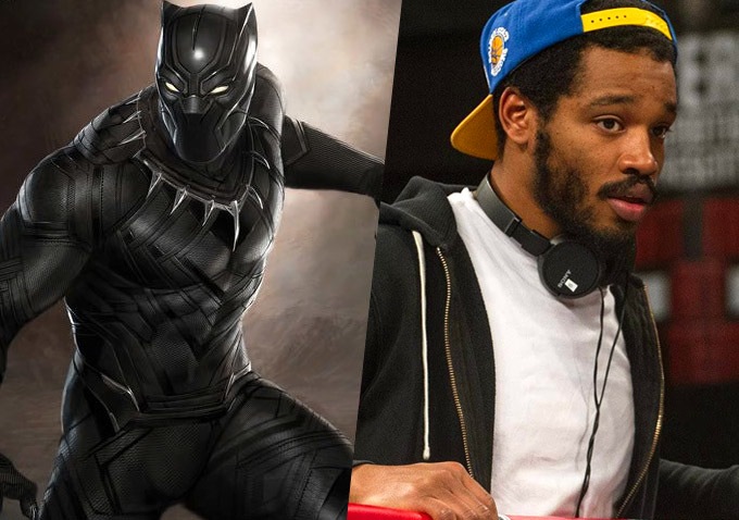 Ryan Coogler 'Black Panther'