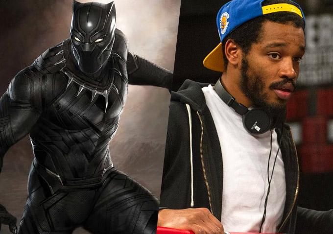 Ryan Coogler 'Black Panther'
