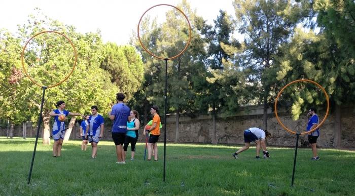 entrenamiento-buckbeak riders-quidditch