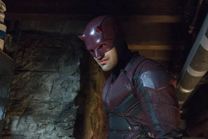 Netflix Confirma a Bullseye en el Nuevo Tráiler de Daredevil