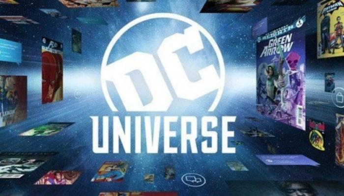 dc universe 1133447