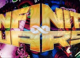 Marvel 'Infinity Wars'