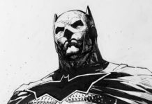 Jim Lee 'Batman: Damned'