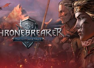 'Thronebreaker: The Witcher Tale'