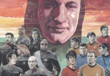 IDW Publishing Star Trek