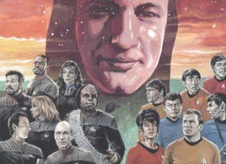 IDW Publishing Star Trek