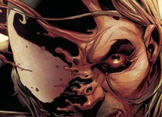 Spiderman 'Venom' #7