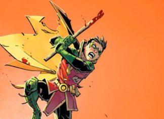 'Teen Titans Go!' Character