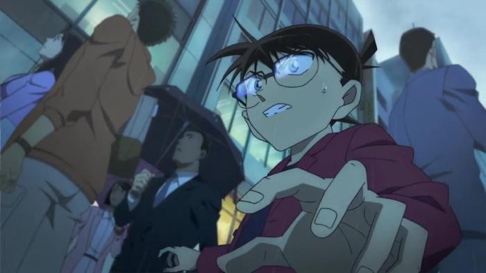 Detective Conan Zero