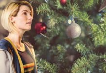 Doctor Who - especial navidad 2018