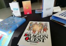 Dragon Quest Planeta 1