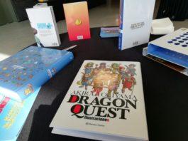 Dragon Quest Planeta 1