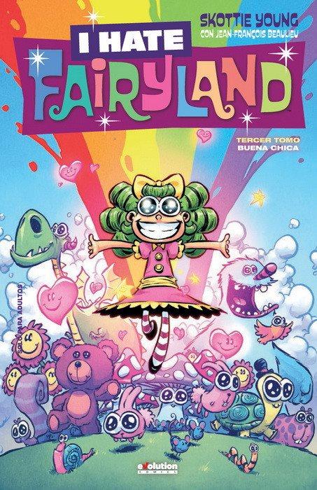 I Hate Fairyland 3