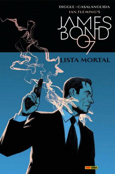 James Bond Kill Chain
