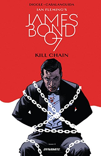James Bond Kill Chain