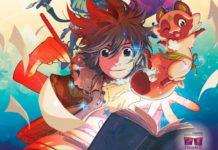 Salón Manga 2018 destacada