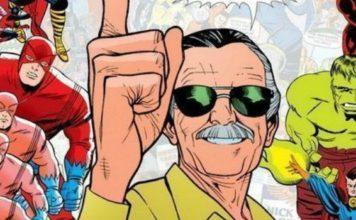 Stan Lee - Marvel Treasury Edition (destacada)