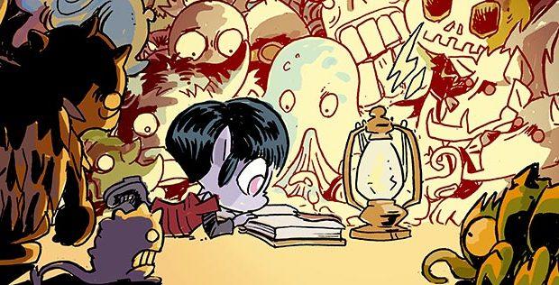 Vampi Fonollosa Grafito
