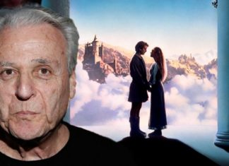 William Goldman - La princesa prometida