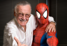 Stan Lee fallece