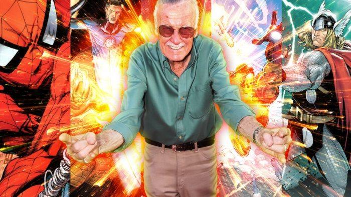 Stan Lee fallece
