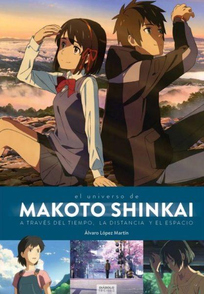 universo makoto shinkai portada
