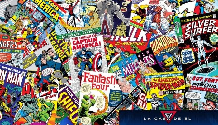 Comics regalar destacada