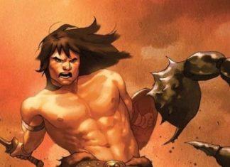 Avengers Conan destacada