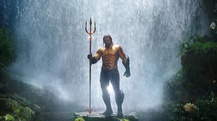 Crítica de Aquaman