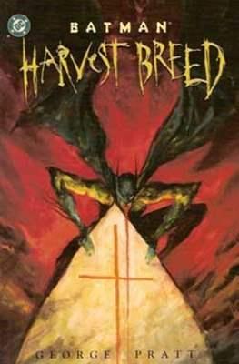 Batman harvest breed