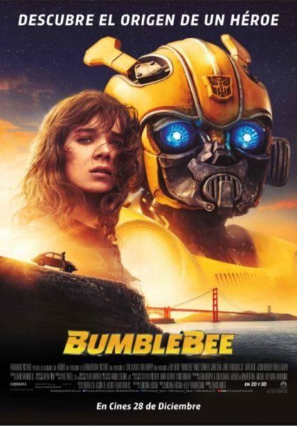 Crítica de Bumblebee